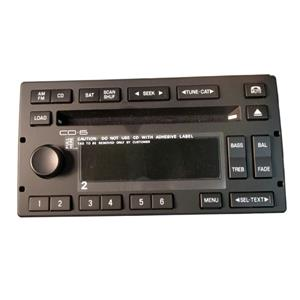 OEM Factory Ford Radio XM Satellite Bluetooth 6 CD - 8W7T-18C815-BA