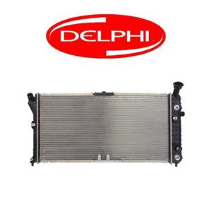*NEW* Heavy Duty Radiator Assembly Delphi RA1209