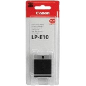 CANON Battery Pack LP-E10 5108B002 Camera Battery
