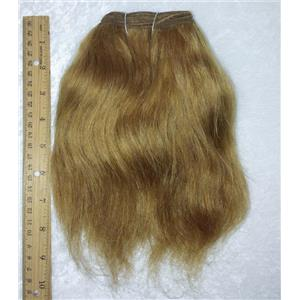 "OX hair weft coarse color Brown 12 straight 7-9 x 190"" 90-100g 25738 FP"