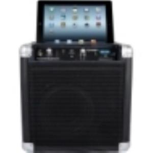 Ion Audio Tailgater Bluetooth Compact Speaker System Wireless Technology IPA57