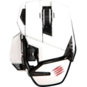 Mad Catz M.O.U.S. 9 Wireless Mouse Laser Wireless MCB437150001/04/1