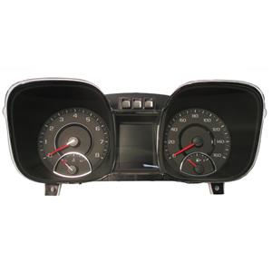 NEW 0 Miles - Instrument Panel Gauge Cluster - Tachometer/Speedometer/Temp/Fuel