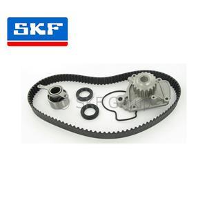 *NEW* Original Heavy Duty SKF Engine Timing Belt Kit w/ Water Pump TBK224AWP