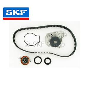 *NEW* Original Heavy Duty SKF Engine Timing Belt Kit w/ Water Pump TBK312WP
