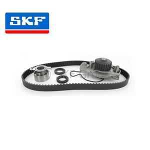 *NEW* Original Heavy Duty SKF Engine Timing Belt Kit w/ Water Pump TBK223WP