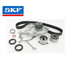 *NEW* Original Heavy Duty SKF Engine Timing Belt Kit w/ Water Pump TBK264WP