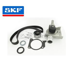 *NEW* Original Heavy Duty SKF Engine Timing Belt Kit w/ Water Pump TBK283WP