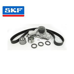 *NEW* Original Heavy Duty SKF Engine Timing Belt Kit w/ Water Pump TBK320WP