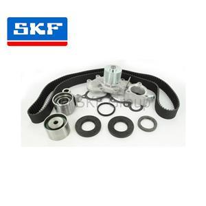 *NEW* Original Heavy Duty SKF Engine Timing Belt Kit w/ Water Pump TBK271WP