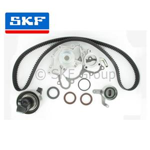 *NEW* Original Heavy Duty SKF Engine Timing Belt Kit w/ Water Pump TBK240WP