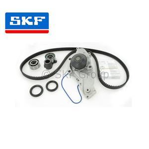 *NEW* Original Heavy Duty SKF Engine Timing Belt Kit w/ Water Pump TBK329WP