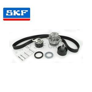 *NEW* Original Heavy Duty SKF Engine Timing Belt Kit w/ Water Pump TBK294WP