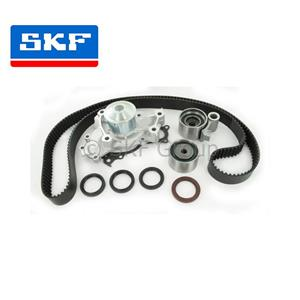 *NEW* Original Heavy Duty SKF Engine Timing Belt Kit w/ Water Pump TBK257WP