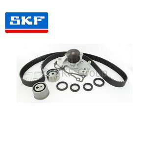 *NEW* Original Heavy Duty SKF Engine Timing Belt Kit w/ Water Pump TBK315WP