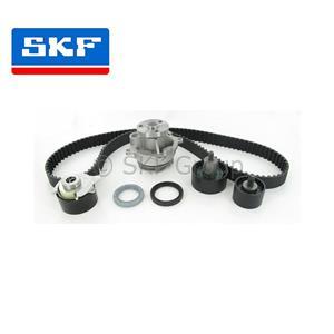 *NEW* Original Heavy Duty SKF Engine Timing Belt Kit w/ Water Pump TBK294AWP
