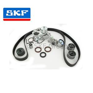 *NEW* Original Heavy Duty SKF Engine Timing Belt Kit w/ Water Pump TBK328WP
