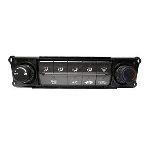NEW OEM 06-09 Honda Civic AC Heater Control w/ Heated Mirrors 79500 SNA C010 M1