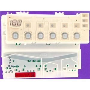 BOSCH Dishwasher Control Board Part 665410R 665410 Model Bosch SHE43M02UC/46