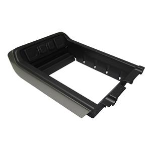 Factory New GM Front Center Console Trim Panel Tray Synthesis 22995086