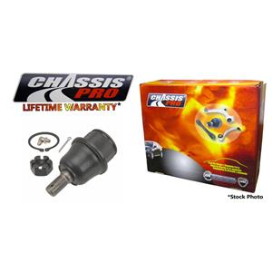 Chassis Pro MK6663 Suspension Ball Joint, Front Lower