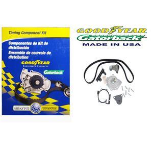 *NEW* High Preformance Goodyear GTKWP270A Engine Water Pump Kit