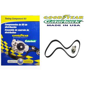 *NEW* High Preformance Goodyear GTK0295 Engine Timing Belt Kit