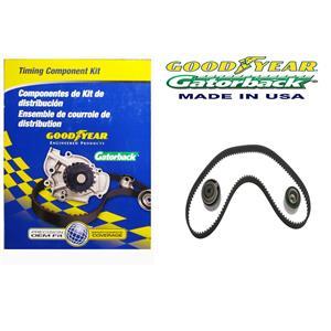 *NEW* High Performance  Goodyear GTK0228 Engine Timing Belt Kit