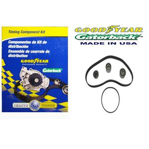 *NEW* High Performance  Goodyear GTK0232A Engine Timing Belt Kit