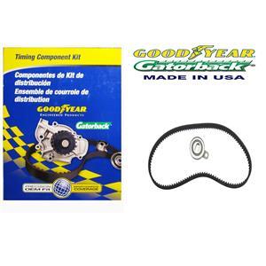 *NEW* High Performance  Goodyear GTK0236 Engine Timing Belt Kit