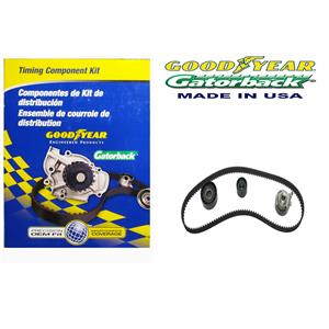 *NEW* High Performance  Goodyear GTK0294 Engine Timing Belt Kit - Component Kit