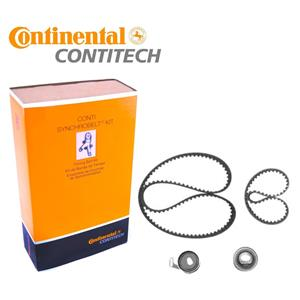 NEW High Performance CRP/Contitech Continental TB186187K1 Engine Timing Belt Kit