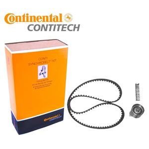 *NEW* High Performance CRP/Contitech Continental TB194K1 Engine Timing Belt Kit
