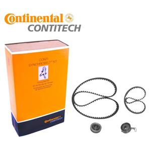 NEW High Performance CRP/Contitech Continental TB216186K1 Engine Timing Belt Kit