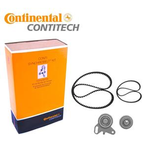 NEW High Performance CRP/Contitech Continental TB229168K1 Engine Timing Belt Kit