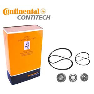 NEW High Performance CRP/Contitech Continental TB230168K1 Engine Timing Belt Kit
