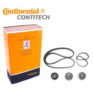 NEW High Performance CRP/Contitech Continental TB232168K1 Engine Timing Belt Kit