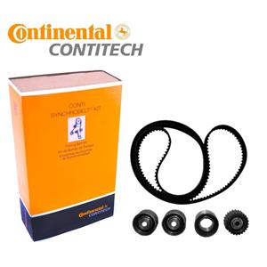 *NEW* High Performance CRP/Contitech Continental TB277K2 Engine Timing Belt Kit