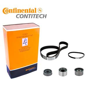NEW High Performance CRP/Contitech Continental TB313314K1 Engine Timing Belt Kit