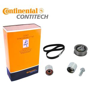 *NEW* High Performance CRP/Contitech Continental TB334K1 Engine Timing Belt Kit