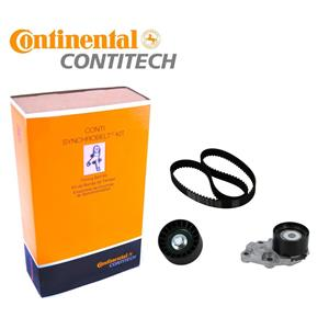*NEW* High Performance CRP/Contitech Continental TB335K1 Engine Timing Belt Kit