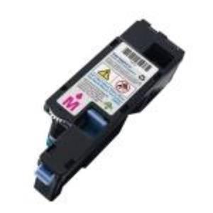 Compatible 3310780 Magenta Toner Cartridge Dell 1250 c