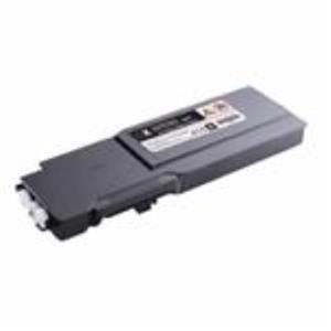 Compatible 3318429 Black Toner Cartridge Dell C3760dn