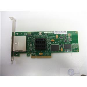 HP 489103-001 SAS3801E-HP 3GB 8-Port SAS/SATA PCI-E Host Bus Adapter