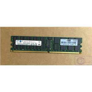 Samsung  (16x4GB) PC2-6400 DDR2-800MHz ECC Registered Memory M393T5160QZA-CE7Q0