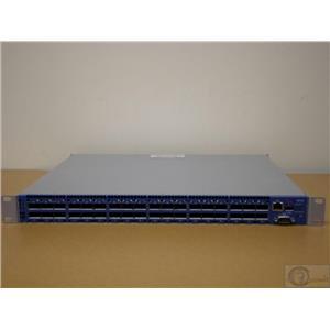 IBM Voltaire InfiniBand 4036 36-Port QDR Managed Switch 49Y0444 VLT-30015