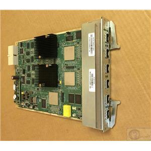Quantum 3-02662-01 ADIC i500 i2000 i6000 Fibre Channel I/O 4GB Blade No SFPs