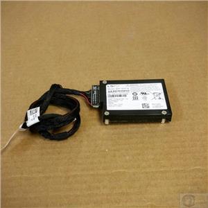 Dell LSI Logic iBBU09 Lithium Ion Battery Backup Unit L2-25343-01 w/Cables 86R58