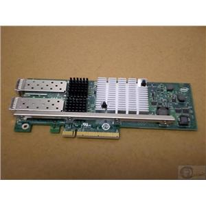 Intel 10GB Dual Port Server Adapter E10G42AFDAGP5 AF DA Refurbished