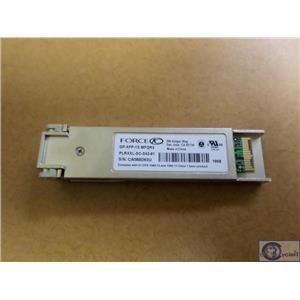 Force 10 GP-XFP-1S MFGR3 PLRXXL-SC-S43-81 10GB 850nm XFP Transceiver Refurbished